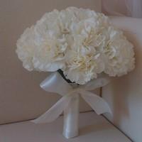№ 0024 Букет невесты