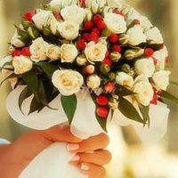 № 0026 Букет невесты